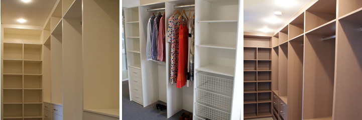 Storage solutions for every space